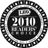2010 LEO Readers Choice